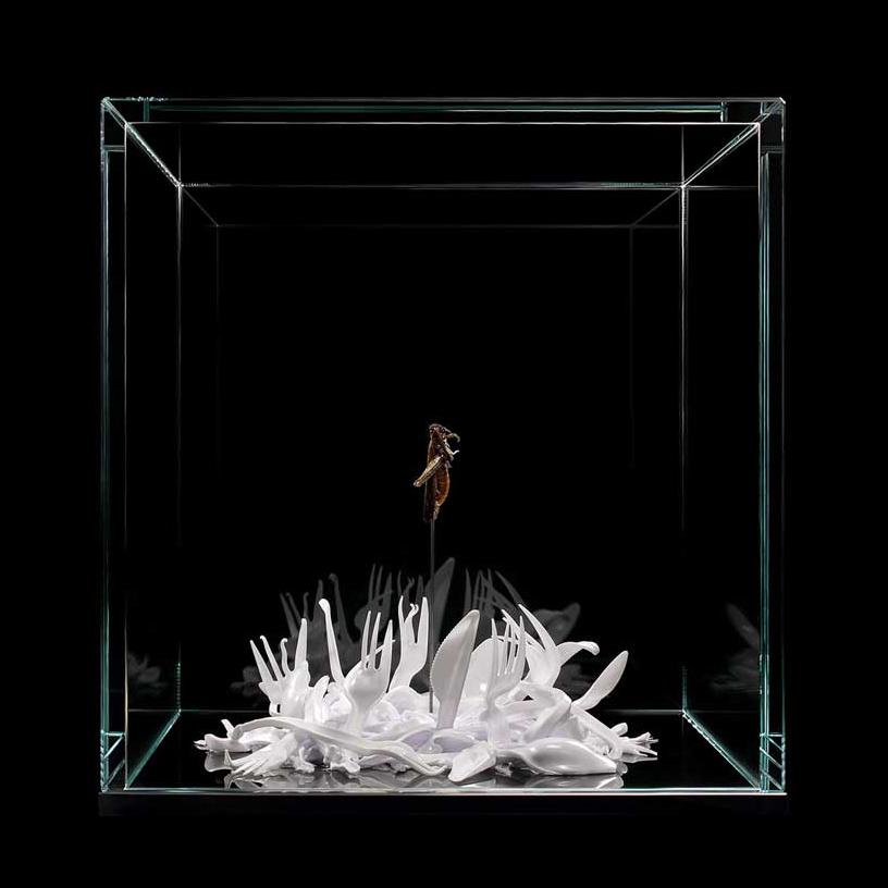 locust-cutlery-meimorettini-artwork-artists